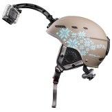Brazo para casco Mantona para GoPro