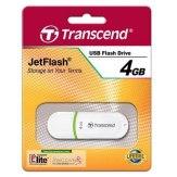 Memoria USB Transcend JetFlash 330 4 GB