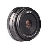 Meike Objetivo 28mm f/2.8 para Canon EOS M