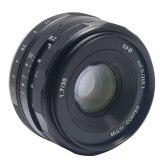 Objetivo Meike 35mm f/1,7 para Nikon 1