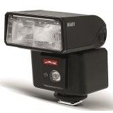Flash Metz Mecablitz M400 Nikon
