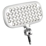 Antorcha LED Metz Mecalight LED-72 Blanco