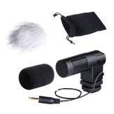 Micrófono estéreo Boya BY-V01 Mini