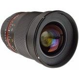 Samyang 24mm f/1.4 ED AS IF UMC Wide Angle Lens Olympus