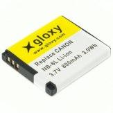 Gloxy Batería Canon NB-8L