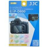 Protector de cristal templado para Nikon D800/D800E