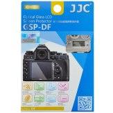 Protector de cristal templado para Nikon Df