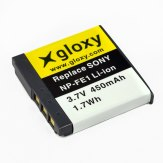 Sony NP-FE1 Compatible Battery