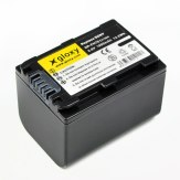 Gloxy Batería Sony NP-FH70
