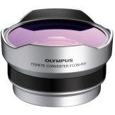 Lente conversora ojo de pez Olympus FCON-P01