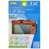 Protector de cristal templado para Olympus E-PL6/E-PL5/E-PM2