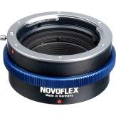 Adaptador Réflex Novoflex Nikon - Micro 4/3
