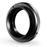 Adaptador réflex T2 para Canon AF