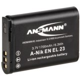 Batería Ansmann Nikon EN EL 23 1700mAh 3,8V