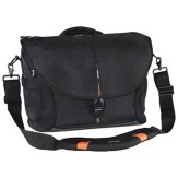 Bolsa Vanguard The Heralder 38 negro