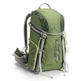Mochila Manfrotto Off Road Hiker 30L Verde