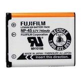Alimentación  Fujifilm