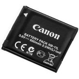 Canon NB-11L Lithium-Ion Battery
