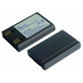 Batería de Litio Panasonic DMW-BC7