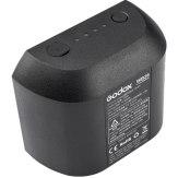 Godox WB26 Batería para Godox AD600 PRO