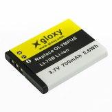 Gloxy Batería Olympus LI-70B