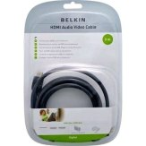Cable HDMI Belkin 3m
