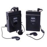 Micrófono lavalier wireless UHF Boya BY-WM5
