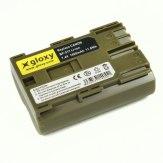 Gloxy Batería Canon BP-511