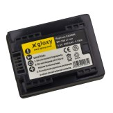 Gloxy Batería Canon BP-709