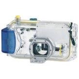 Carcasa submarina Canon WP-DC40 para PowerShot S60/S70