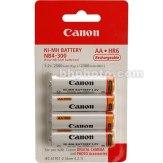 Pack de baterías Canon NB4-300