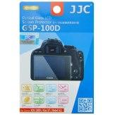 Protector de cristal templado para Canon EOS 100D