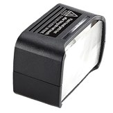 Godox H200 Cabezal de flash Speedlite para AD200
