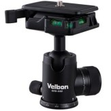 Rótula Velbon QHD-S5D