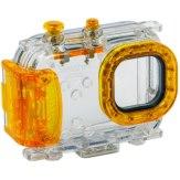 Carcasa submarina universal para cámaras compactas Seashell SS-2 Amarilla