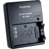 Cargador de batería Fujifilm BC-65N
