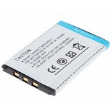 Casio NP-20 Compatible Lithium-Ion Rechargeable Battery
