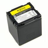 Gloxy Batería Panasonic CGA-DU21