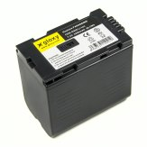 Panasonic CGR-D320 Compatible Lithium-Ion Rechargeable Battery