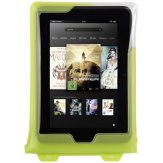 Funda sumergible DiCAPac WP-T7 Verde para Tablet