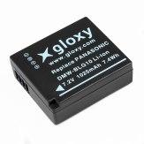 Gloxy Batería Panasonic DMW-BLG10