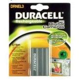 Batería Li-Ion Duracell para Nikon EN-EL3