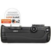Empuñadura Gloxy GX-D11 (Nikon MB-D11)