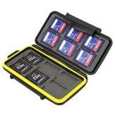 12 SD Memory Card Case