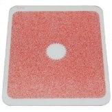Filtro cuadrado degradado circular Kood SPR Rojo para Cokin P