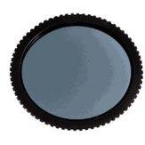 Filtro polarizador circular para montura P