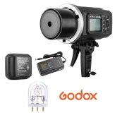 Godox AD600B TTL Montura Bowens