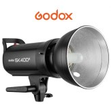 Godox SK400II Flash de Estudio
