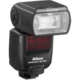 Iluminación  Nikon