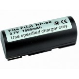 Fujifilm NP-80 Compatible Lithium-Ion Rechargeable Battery